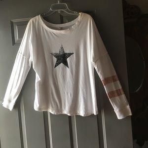 FP-Free People Movement L/S Top